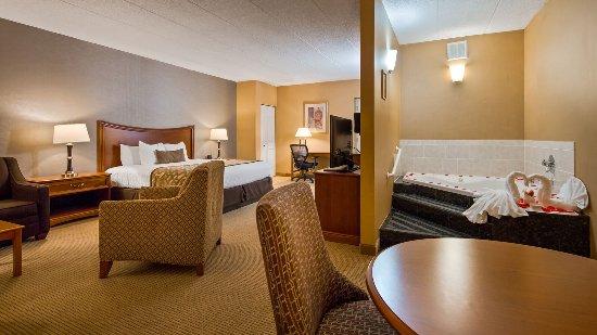 Best Western Hotel In North Haven Ct