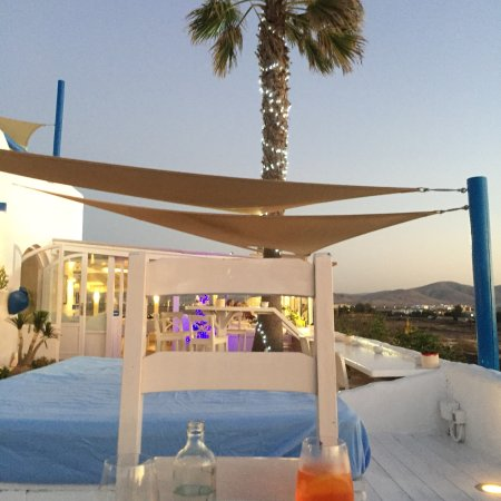 Azzurro Chill Out: photo4.jpg