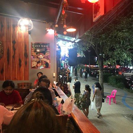 Rasoi Restaurant: photo0.jpg