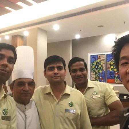 Lemon Tree Hotel, East Delhi Mall, Kaushambi: photo0.jpg
