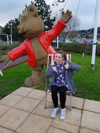 Butlin's Minehead Resort: 20171224_124039_large.jpg
