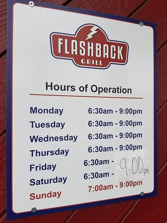 Springfield, OR: Hours
