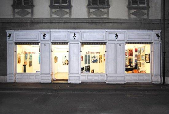 Il Melograno Galleria d'Arte