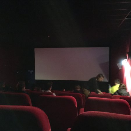 Cines Wellington