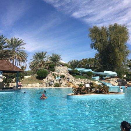 Hilton Al Ain: Relaxing Stay again 🤩