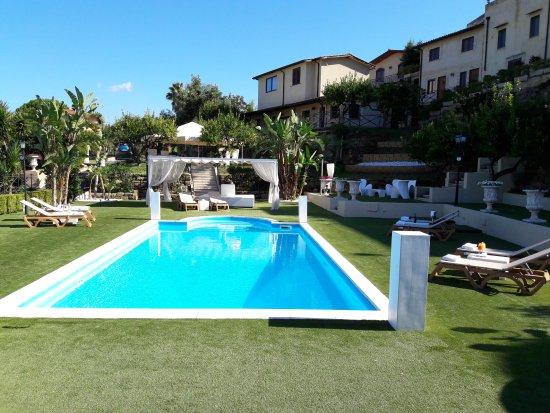 Hotel Villa Martius - Tenuta Torchio Antico