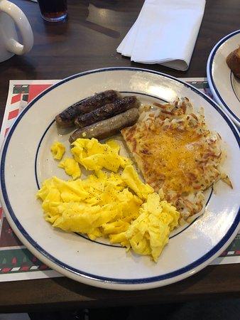 Breakfast Restaurants Near Dublin Ohio