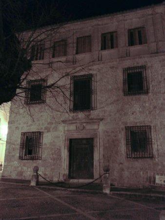 Casa de la cadena fotograf a de casa de la cadena chinchon tripadvisor - Casa de la cadena ...
