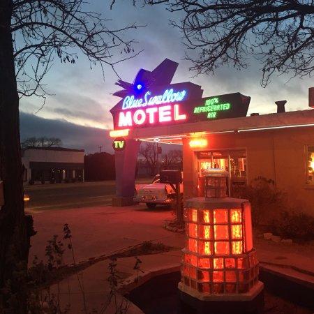 Blue Swallow Motel: photo3.jpg