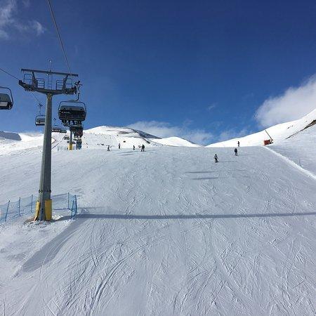 Carosello 3000 - Ski Area Livigno Photo