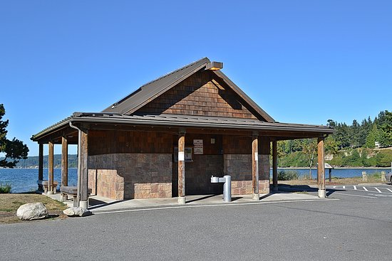 Greater Freeland Chamber of Commerce's Visitor Center