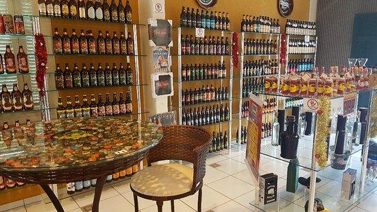 Artesanato Com Cd Passo A Passo ~ 20171227 142247 large jpg Photo de Cerveja Artesanal Boutique, Serra Negra TripAdvisor