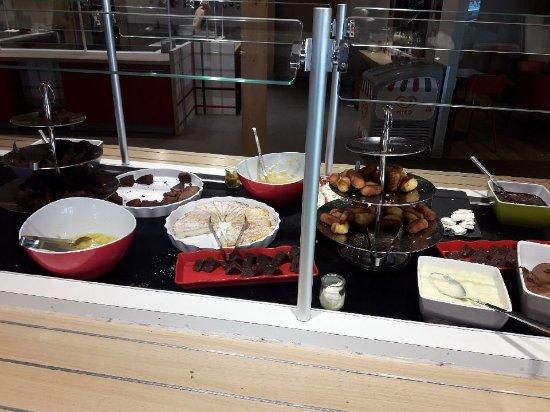 La Bonne Heure Restaurant Nimes