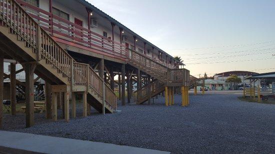 Water Edge Beach Resort Louisiana