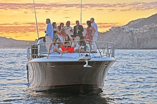 Mi Dharma Yacht