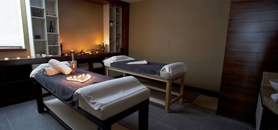 Gastonia, Carolina del Norte: Spa