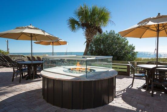 加勒比別墅度假飯店照片