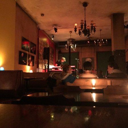 Jazz bar münchen