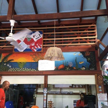 Restaurante Lidia's Place: photo0.jpg