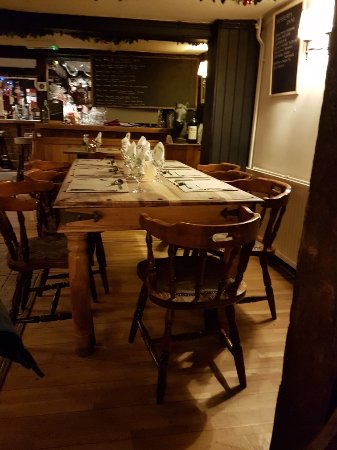Black Horse Inn: 20171227_184637_large.jpg