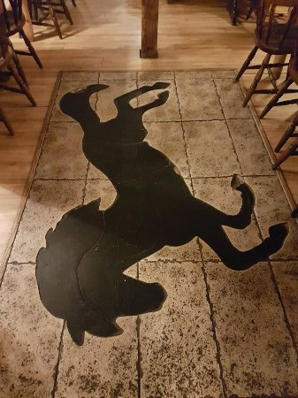 Black Horse Inn: 20171227_182119_large.jpg