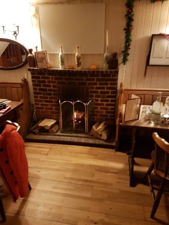 Black Horse Inn: 20171227_182129_large.jpg