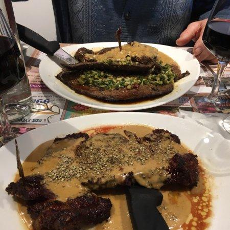 Restaurant le bourbonnais dans clermont ferrand - Bistro venitien clermont ferrand ...