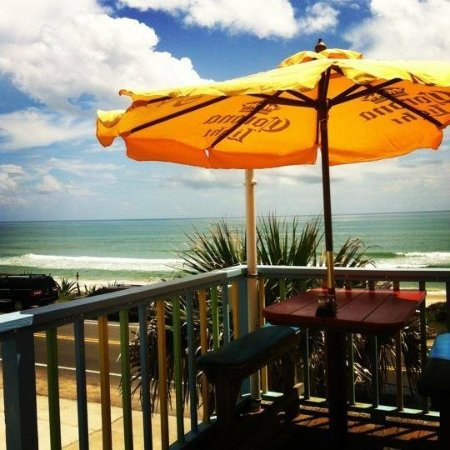 Golden Lion Restaurant Flagler Beach