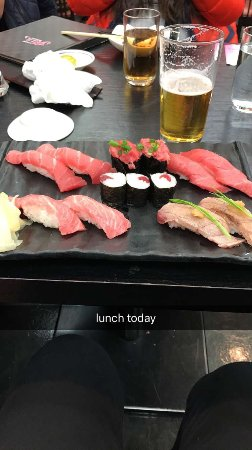 a must to eat in tokyo