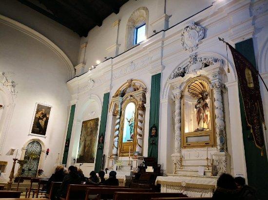 Parrocchia S. Antonio Abate