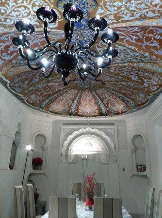 Hospes Palacio del Bailio Photo