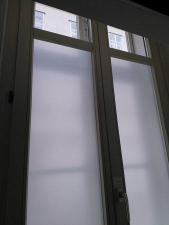 Fenster Badezimmer. - Bild von Mercure Vienna First, Wien - TripAdvisor