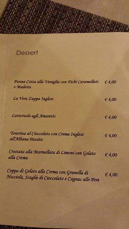 Trattoria La Rustica : 20171226_213849_large.jpg
