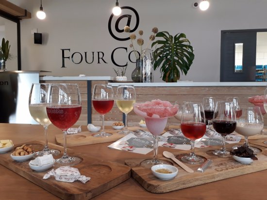 Four Cousins Tasting Room