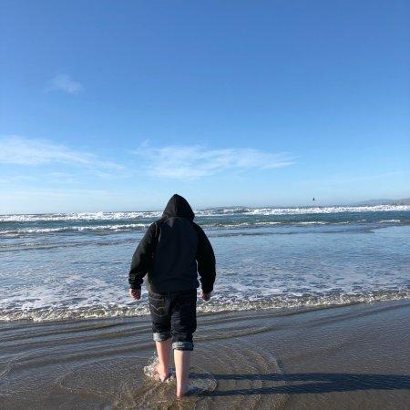 Dillon Beach照片