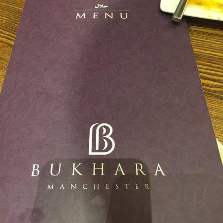 Enjoyable Dinner
