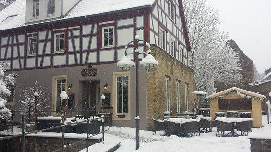 Weinbar&kafe Michel