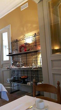 Hotel Ter Duinen: 20171224_101556_large.jpg