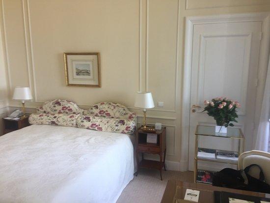 Hotel du Cap-Eden-Roc : Room
