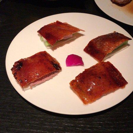 Una pietra miliare per chi apprezza la cucina asiatica!