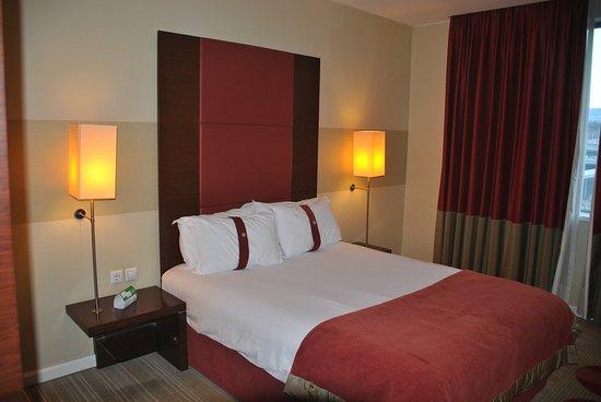 Holiday Inn Sofia Photo
