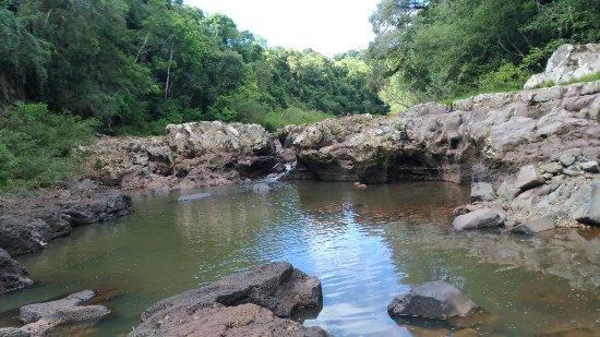 Canion Sao Vendelino