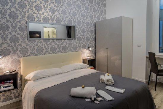 INSIDE ROMA ROOMS: Bewertungen, Fotos & Preisvergleich (Rom, Italien ...