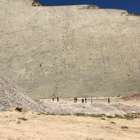Dinosaur Tracks (Cal Orck'o): photo6.jpg