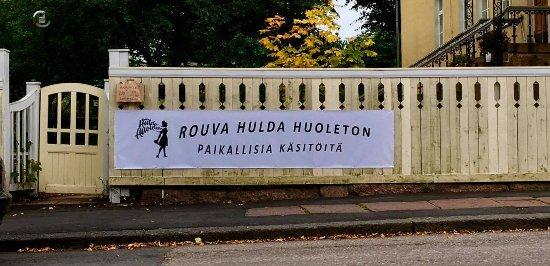 Loviisa, ฟินแลนด์: getlstd_property_photo