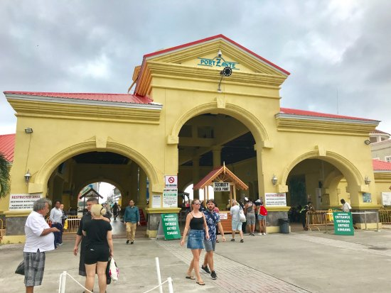 Island Paradise Tours Best Of St Kitts Tour