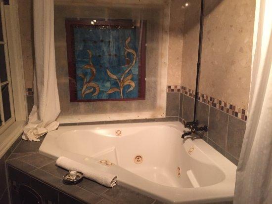 帕克賽德溫泉飯店照片