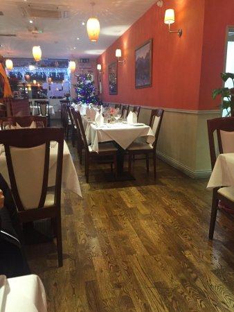 Kathmandu Kitchen - Picture of Kathmandu Kitchen Nepalese & Indian ...