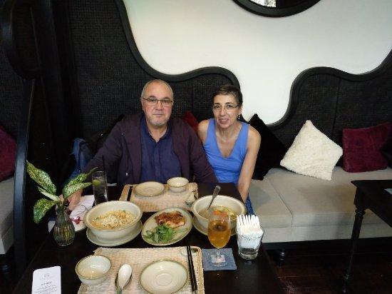 Home Finest Saigon Restaurant Photo
