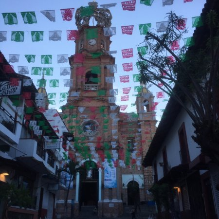 The Church of Our Lady of Guadalupe: photo0.jpg